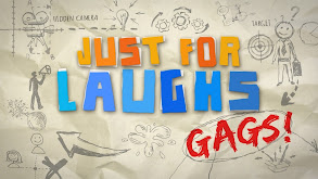 Just for Laughs Gags thumbnail