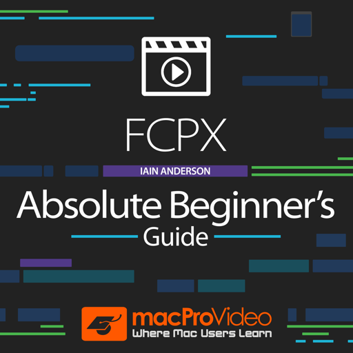 Beginner\'s Guide For FCPX file APK Free for PC, smart TV Download
