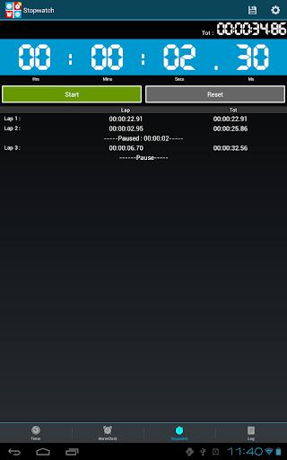 Timers4Me screenshot 11
