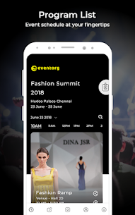 EventOrg-Event Management App for Corporate Events 2