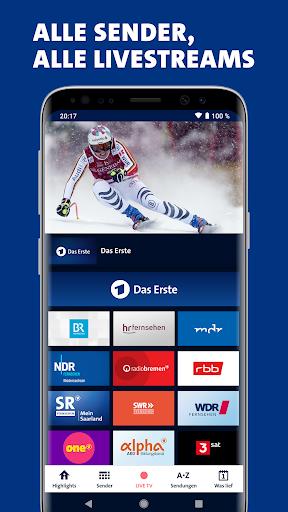 ARD Mediathek 8.2.2 screenshots 5