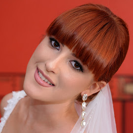 by Sasa Rajic Wedding Photography - Wedding Bride ( wedding photography, wedding, wedding day, wedding photographer, bride, portrait )