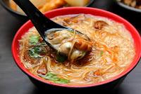 極鱻 腸蚵專業麵線 甜不辣
