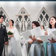 Весільний фотограф Ittipol Jaiman (cherryhouse). Фотографія від 20.12.2018