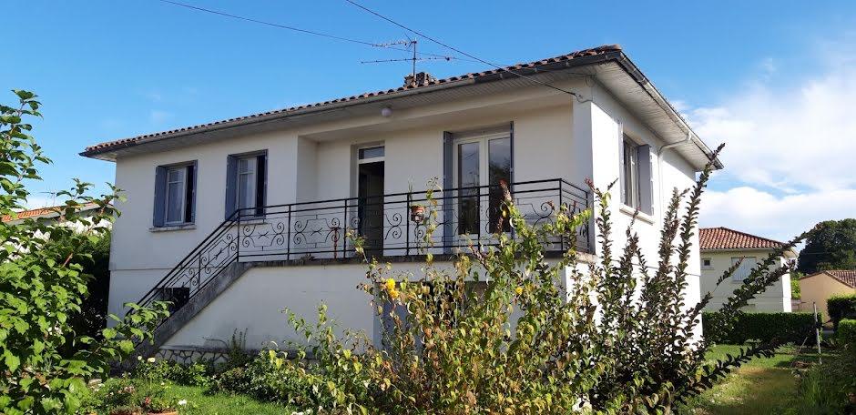 Vente maison 4 pièces 85 m² à Villeneuve-sur-Lot (47300), 119 000 €
