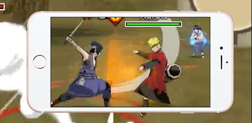 Narutimate: Ninja Storm for PC