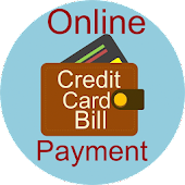 Online Credit Card Bill Payment