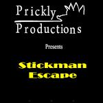 Stickman Escape Icon