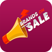 Brands on Sale - Online Shopping, Deals && Offers