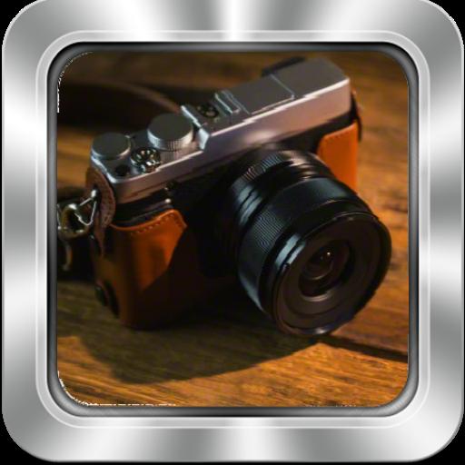 生活App|酷相機 LOGO-3C達人阿輝的APP