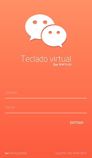 Teclado Virtual 1.0.11 Screenshots 1