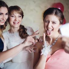 Wedding photographer Vladimir Yakovenko (Schnaps). Photo of 29.01.2015