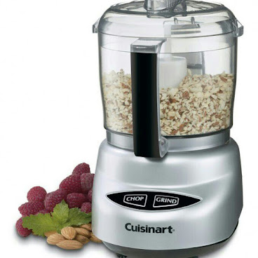 Cuisinart 3 cups Mini-Prep Plus Processor