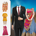 Photo Suit Editor & Fashion Suit icon
