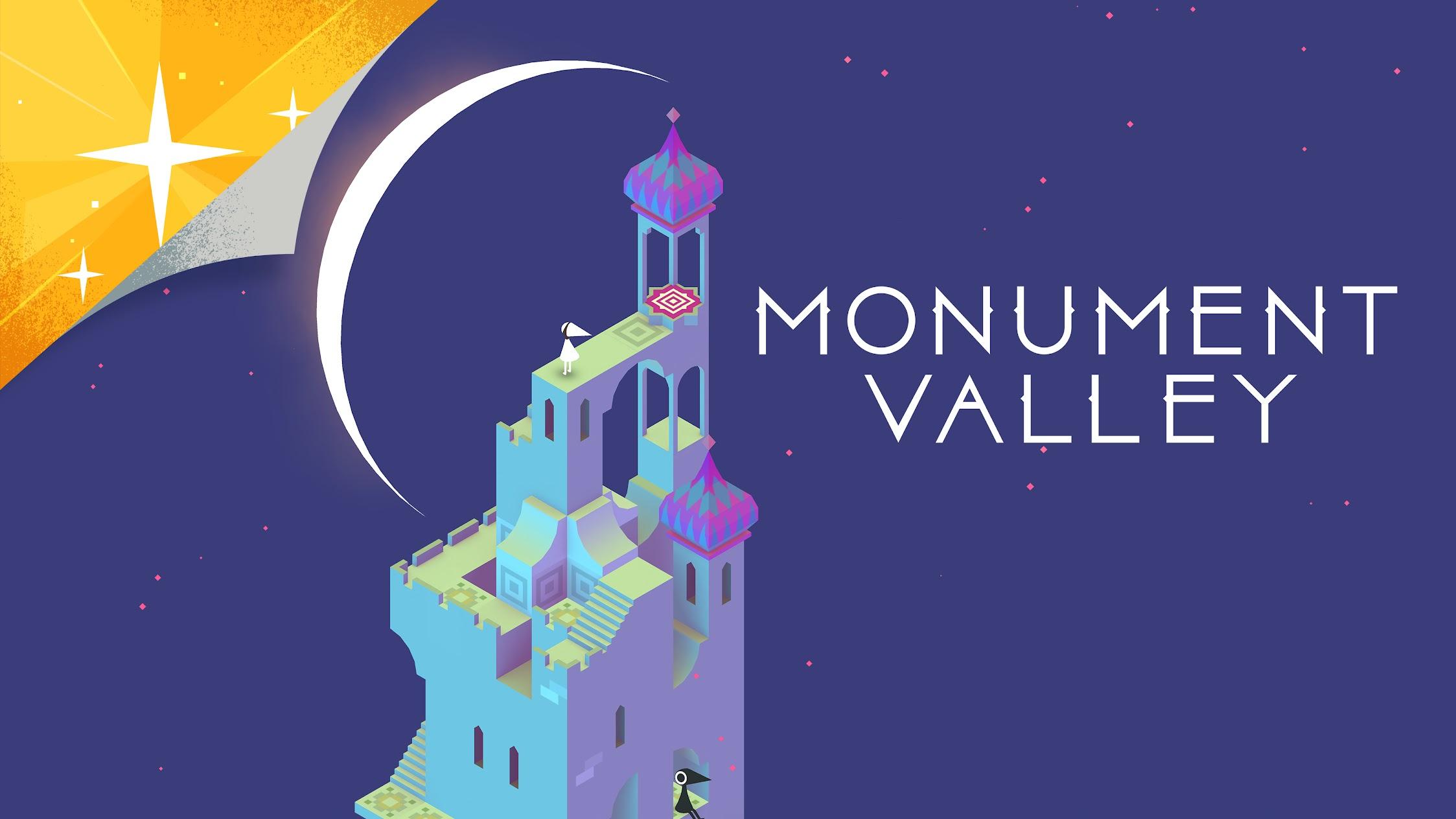 Monument Valley– Sonderangebot