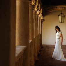 Wedding photographer Fran Solana (fransolana). Photo of 03.01.2018