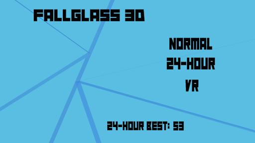 FallGlass3D