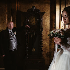 Wedding photographer Pavel Stolbnikov (stolbnikovpavel). Photo of 01.09.2017