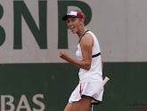 Mertens knalt in België-Nederland op Roland Garros naar volgende ronde, maar daar wacht absolute topper