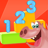 Mathwave - Math Games for Kids