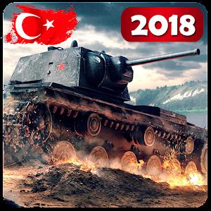 Zeytin Dalı: Savaş Oyunları Simülatörü Tank Oyunu for PC