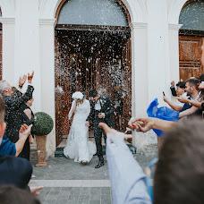 Wedding photographer Mario Iazzolino (marioiazzolino). Photo of 23.06.2018