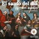 El santo del dia en audio