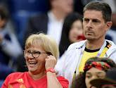 Papa Hazard décrit ses émotions et celles de sa femme lors de la présentation d'Eden au Real