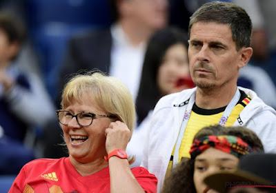 Le papa Hazard met les choses au clair concernant sa licence d'agent