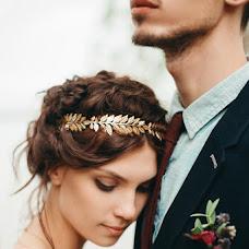 Wedding photographer Andrey Tertychnyy (anreawed). Photo of 16.11.2015