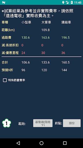 u8b66u5ee3u5373u6642u8defu6cc1 - (u570bu9053u5f71u50cfu3001u8defu6cc1u641cu5c0bu3001etagu8a66u7b97u3001u8defu6cc1u5716u3001u5e38u7528u651du5f71u6a5fu3001u8a9eu97f3u8defu6cc1)  screenshots 3