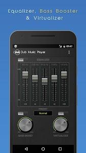 Dub Music Player v1.9.6 Beta