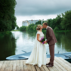 Wedding photographer Stanislav Sheverdin (Sheverdin). Photo of 23.09.2017