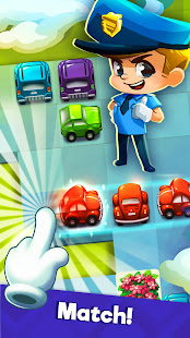 Game Traffic Puzzle APK for Windows Phone