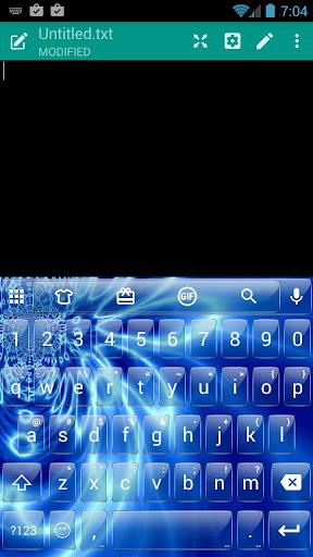GlassWave Emoji キーボード