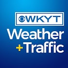 WKYT Weather+Traffic icon