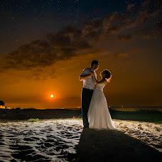 Wedding photographer Viktoriya Nochevka (Vicusechka). Photo of 05.12.2015