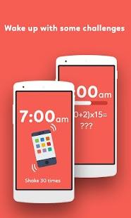 Download Alarm Clock to Wake You Up For PC Windows and Mac apk screenshot 3