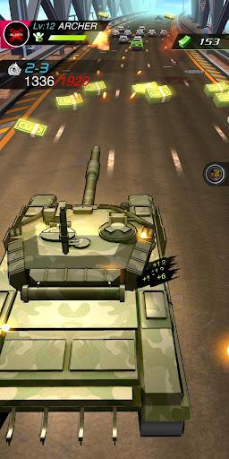 Fastlane 3D : Street Fighter ss3