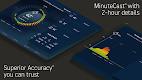 screenshot of AccuWeather: Weather alerts & live forecast radar