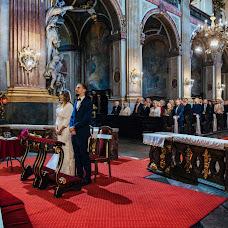 Wedding photographer Monika Klich (bialekadry). Photo of 21.02.2019