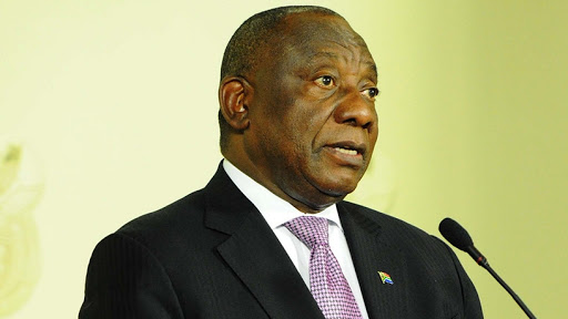 President Cyril Ramaphosa will launch the party's app at ANC Ruth First House in Johannesburg.