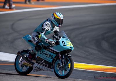 Joan Mir signe chez Suzuki en MotoGP