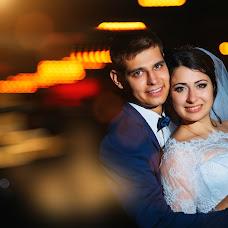 Wedding photographer Aleksandr Khalimon (Khalimon). Photo of 13.10.2015
