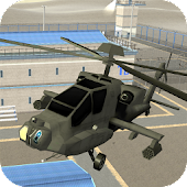 Army Prison Helicopter Escape