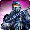 Robo Legacy: Strange Robot War Battleground icon