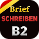 Brief schreiben Deutsch B2 for PC-Windows 7,8,10 and Mac