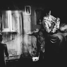 Hochzeitsfotograf Alessandro Delia (delia). Foto vom 11.12.2017