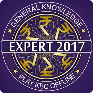 KBC 2017 : Expert's Quiz Game for PC and MAC