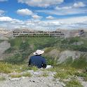 Ballard Mountain in VR icon